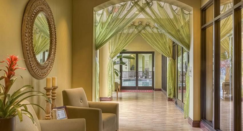 We offer premium hotels